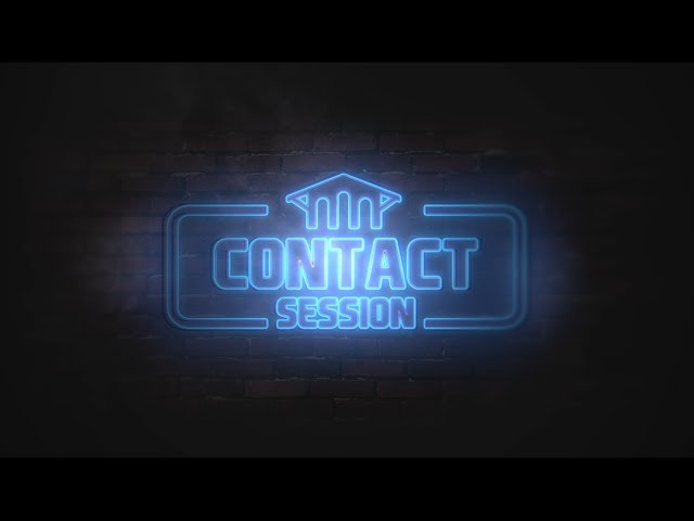 Contact Session The Avener - Contact FM