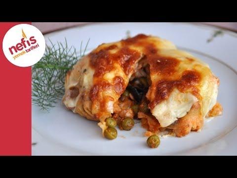 Sultan Kebabı Tarif