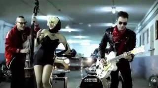 Vinila von Bismark & The Lucky Dados - Where´s my Sugar? - YouTube