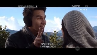 Nonton Movie Review   Diaspora Cinta Di Taipei Film Subtitle Indonesia Streaming Movie Download
