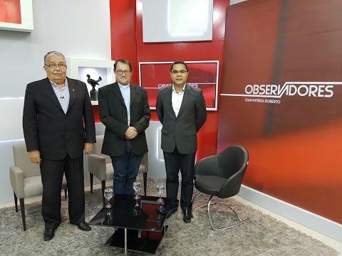 Programa Observadores | 18-12-16 | vídeo Completo