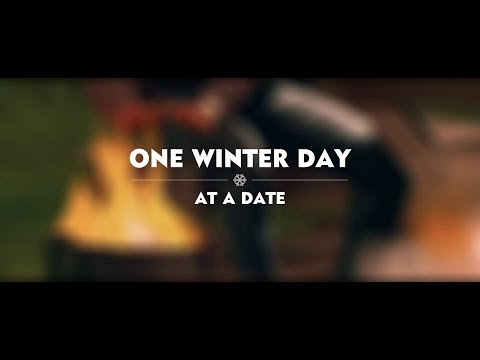 ONE WINTER DAY AT A DATE | NIVEA Roll On