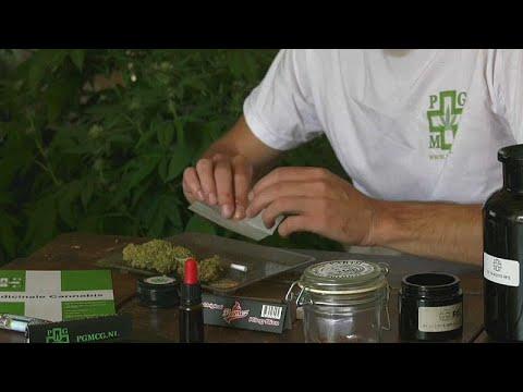 Italien: Legalisierung des Cannabisanbaus zu Hause