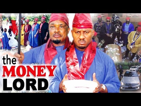 The Money Lord Season 1&2  {{New Movie] Yul Edochie ll 2019 Latest Nigerian Nollywood Movie Full HD