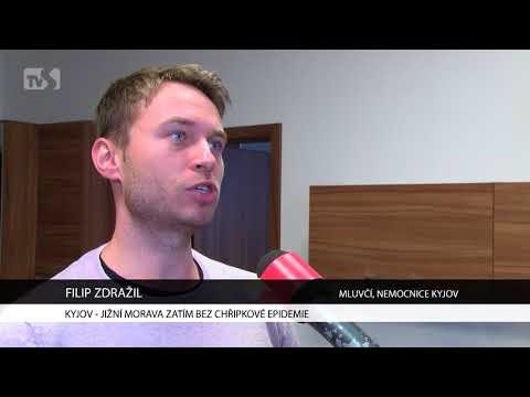 TVS: Kyjov - 6. 2. 2018