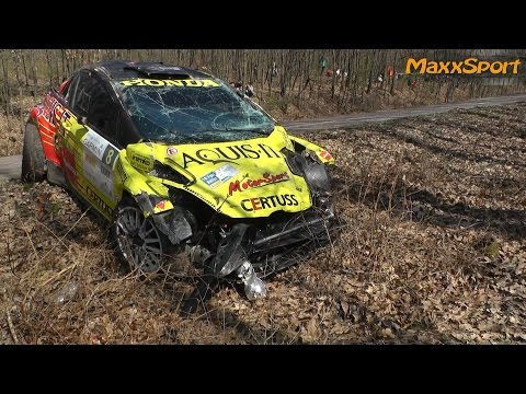 Eger Rallye 2015 - Action by MaxxSport
