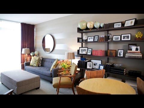 Interior Design — Smart Ideas For Decorating A Condo On A Budget