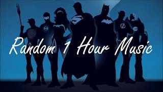 Video [1 HOUR] Gary Clark Jr. & Junkie XL - Come Together [Justice League] MP3, 3GP, MP4, WEBM, AVI, FLV Maret 2018