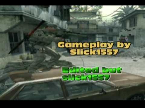 Slick1557 ::The last stand:: CoD4
