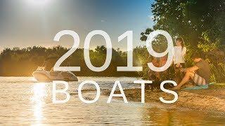 10. Yamaha's 2019 Boat Line