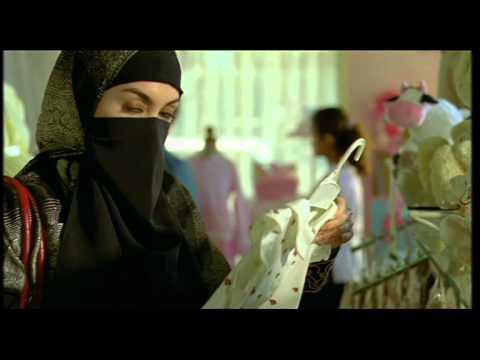 OFFICIAL MOVIE TRAILER - AYAT AYAT CINTA (2008)