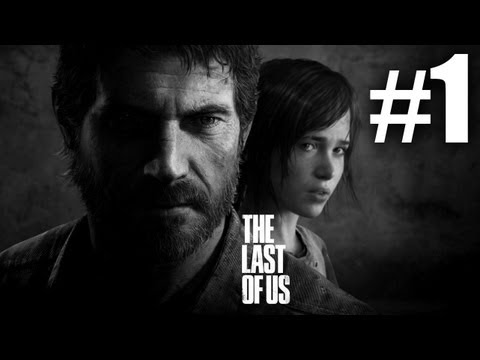 Playthrough - The Last Of Us gameplay is finally here, SO excited to share this with you Click Here To Subscribe! ▻ http://bit.ly/JoinBroArmy If you liked this video you m...