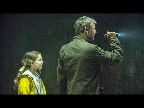 Inside Qui Reverti - INTRUDERS Season Finale on BBC AMERICA