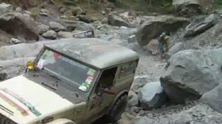 Klaten Indonesia  city photo : offroad klaten indonesia 2011 ETAPE 2.mp4
