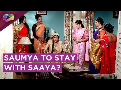 Saumya To Stay With Saaya? | Shakti-Astiva Ke Ehsa