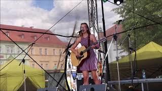 Video PIVNÍ SLAVNOSTI LITOMĚŘICE 11. 8. 2018 - HRUŠKA