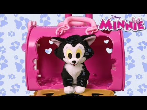 Minnie Pet Carrier from The Disney Store