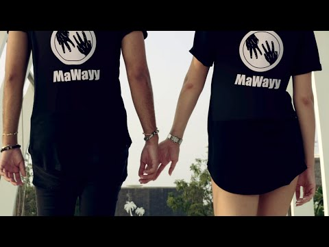 MaWayy - Calling Her My Name (GLOWINTHEDARK Remix) [Official Video]