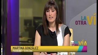 """El """"Fenómeno 50 Sombras de Grey"""" V Televisión"""