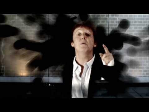 Tekst piosenki Paul McCartney - Sing The Changes po polsku