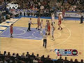 Chuck Hayes Ugly Free Throws vs Denver 12/20