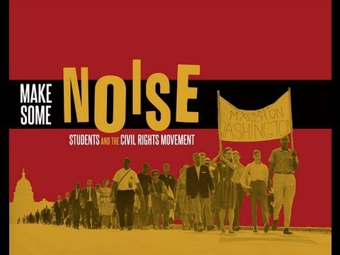 Make Some Noise at the Newseum