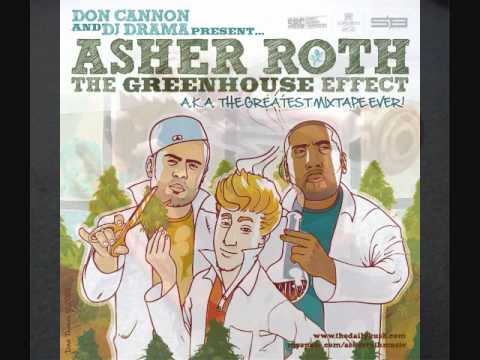 Asher Roth - CANNON