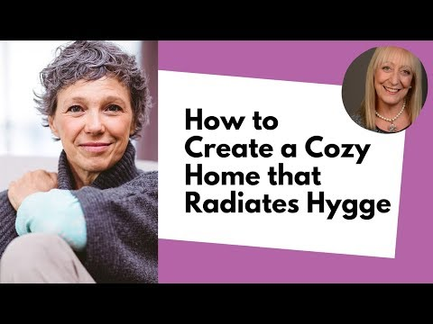 Hygge and the Art of Creating a Cozy Home