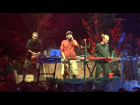 Η μπάντα που ενώνει την αραβική με την δυτική ηλεκτρονική μουσική…