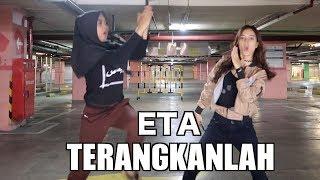 Video ETA TERANGKANLAH - Ria Ricis x Marisha Chacha (PARODY) MP3, 3GP, MP4, WEBM, AVI, FLV Agustus 2017