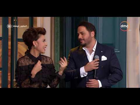 """رامي عياش يحيي أنوشكا بـ""""الناس الرايقة"""""""
