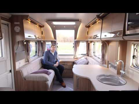 The Practical Caravan Bailey Unicorn Madrid review