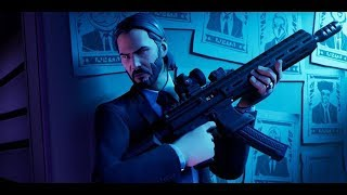 Giving Away *JOHN WICK* Skin to my Subscribers | New Game Mode Available!