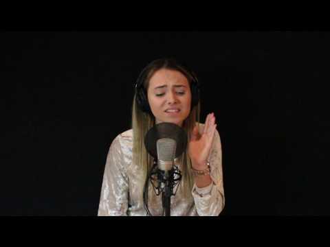 Crazy in Love (fifty shades of grey) Official Cover Demi van Wijngaarden