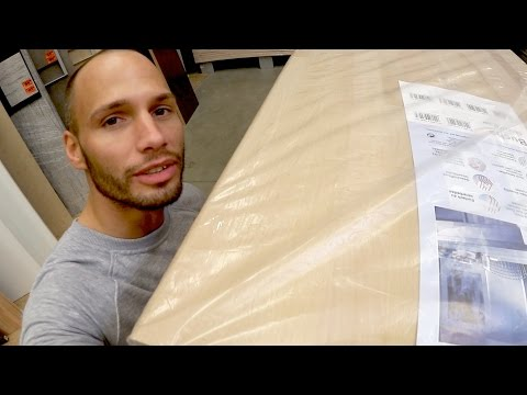 Schreibtisch selber bauen l i-net ist mein Geld #4 - twitch.tv/flyinguwe87