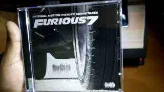 Nonton Furious 7 (Original Motion Picture Soundtrack) Unboxing Film Subtitle Indonesia Streaming Movie Download