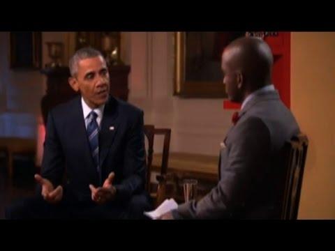 President Obama: Voters sober up on 'noisy' fro...