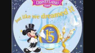 Download Lagu Disneyland Paris Just Like We Dreamed It Parade *Full Song* Mp3
