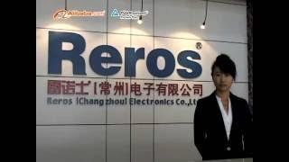 Корпоративное видео Reros UPS