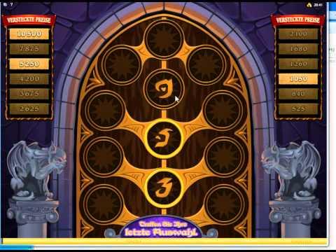 Lucky Witch Slot   Secret Vault Feature   Big Win 100x Bet