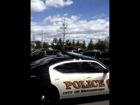 Police. Brutality. Bridgeport ct