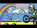 COME NON ANDARE IN BICICLETTA! - Happy Wheels [Ep.22]