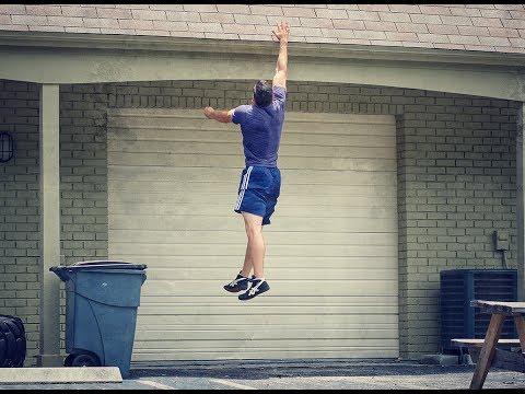 【跳躍力をグッとあげる!】トレーニング7種目&ジャンプのポイント