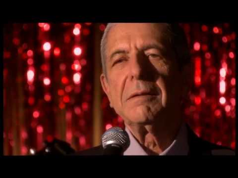 Leonard Cohen & U2 : Tower Of Song