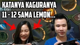 Video MAIN BARENG ADIK, KAGURANYA KATANYA 11-12 SAMA LEMON... MP3, 3GP, MP4, WEBM, AVI, FLV November 2018