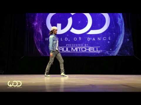 Download NonStop | FRONTROW | World of Dance Atlanta 2015 | #WODATL15 HD Mp4 3GP Video and MP3