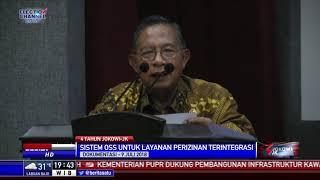 Download Video Pemangkasan Birokrasi Besar-besaran di Pemerintahan Jokowi-JK MP3 3GP MP4