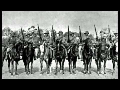 Afrikanerhart – Bok van Blerk