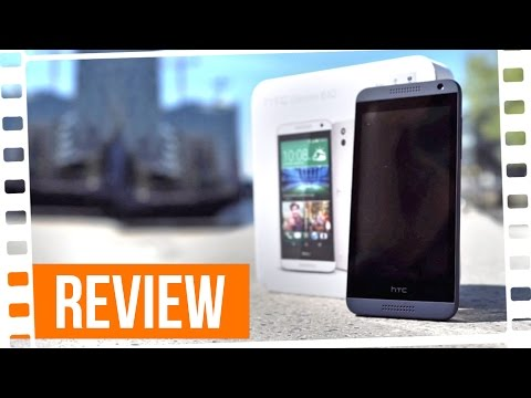 Das PERFEKTE Swing Copters Handy (HTC Desire 610 Review – 4K)