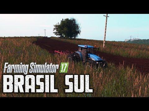 Brasil SUL FS2017 v2.0